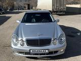 Mercedes-Benz E 320 2003 года за 5 000 000 тг. в Шымкент