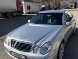 Mercedes-Benz E 320 2003 года за 5 000 000 тг. в Шымкент – фото 2