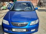 Mazda 323 2001 года за 2 100 000 тг. в Кызылорда – фото 2
