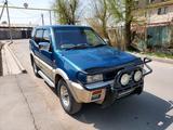Nissan Mistral 1995 года за 2 500 000 тг. в Алматы