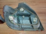 Задние фонари Toyota Yaris оригинал из Германия за 100 тг. в Караганда – фото 3