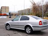 Skoda Octavia 2006 года за 3 300 000 тг. в Алматы – фото 2