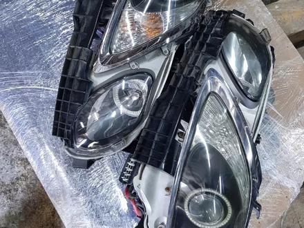 Фары передние на Lexus GS350 s190 в Алматы – фото 2
