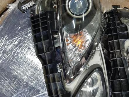 Фары передние на Lexus GS350 s190 за 100 тг. в Алматы – фото 3