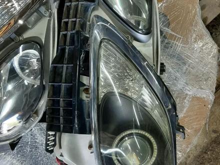Фары передние на Lexus GS350 s190 за 100 тг. в Алматы – фото 4