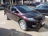 Mazda CX-7 2006 года за 4 100 000 тг. в Алматы