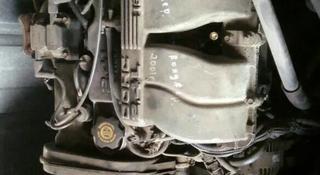 Вояджер 2001г 2.4л бензин. Двигатель привозной контрактный с гарантией за 222 000 тг. в Нур-Султан (Астана)