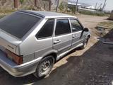 ВАЗ (Lada) 2114 (хэтчбек) 2010 года за 850 000 тг. в Тараз – фото 4