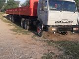 КамАЗ  Еуро1 2006 года за 6 800 000 тг. в Шымкент