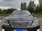 Lexus LS 460 2011 года за 11 000 000 тг. в Нур-Султан (Астана)