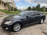 Lexus LS 460 2011 года за 11 000 000 тг. в Нур-Султан (Астана) – фото 3