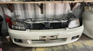 Субару Легаси Б4 Subaru Legacy b4 морда ноускат за 125 000 тг. в Алматы