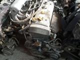 Двигатель на Toyota 1.8L 7A-FE за 200 000 тг. в Тараз – фото 2