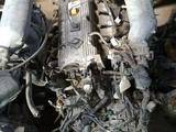 Двигатель на Toyota 1.8L 7A-FE за 200 000 тг. в Тараз