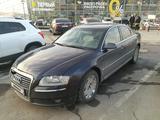 Audi A8 2005 года за 3 200 000 тг. в Алматы – фото 3