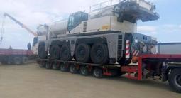 TSR  Трал 100 Тон 2012 года за 40 000 000 тг. в Павлодар – фото 3