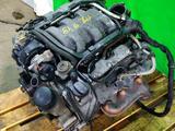 Двигатель mercedes benz 3.2 Mercedes-benz M112 Привозные из Японии Отлич за 76 580 тг. в Алматы – фото 4