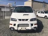 Mitsubishi Delica 2001 года за 2 400 000 тг. в Владивосток