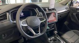 Volkswagen Tiguan Exclusive 2.0 2021 года за 15 746 000 тг. в Нур-Султан (Астана) – фото 3