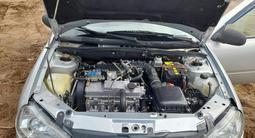 ВАЗ (Lada) 1117 (универсал) 2008 года за 950 000 тг. в Актобе – фото 4