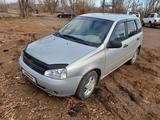 ВАЗ (Lada) 1117 (универсал) 2008 года за 950 000 тг. в Актобе – фото 5