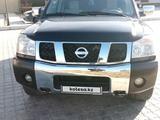Nissan Armada 2004 года за 4 500 000 тг. в Актау
