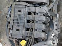 Двигатель на Renault Clio 1.2 за 160 000 тг. в Алматы