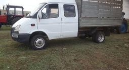 ГАЗ ГАЗель 2006 года за 3 050 000 тг. в Актобе – фото 3