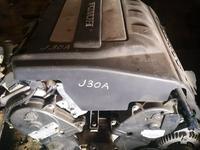 Двигатель на Хонду Одиссей 3, 0л за 100 тг. в Алматы