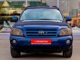 Toyota Highlander 2005 года за 7 750 000 тг. в Тараз – фото 2