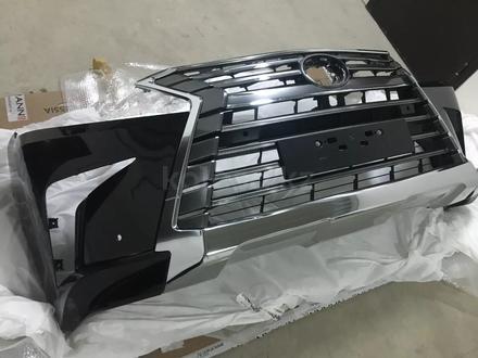 Пенопласт переднего бампера — абсорбер для LX 570 2016 и… за 25 000 тг. в Алматы – фото 5