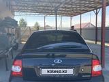 ВАЗ (Lada) Priora 2172 (хэтчбек) 2012 года за 1 800 000 тг. в Усть-Каменогорск – фото 4