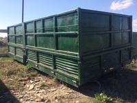 Кузов бортового 5320 в Усть-Каменогорск