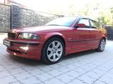 BMW 325 1999 года за 3 300 000 тг. в Алматы – фото 3