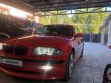 BMW 325 1999 года за 3 300 000 тг. в Алматы – фото 4