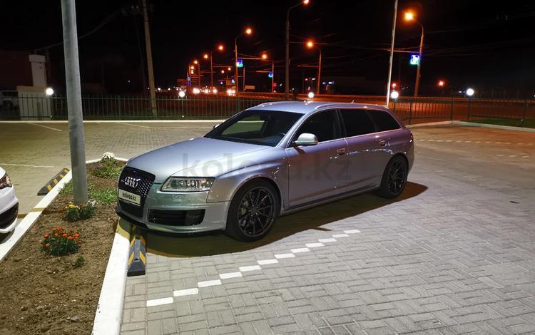 Audi RS 6 2008 года за 13 900 000 тг. в Алматы