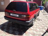 Volkswagen Passat 1993 года за 850 000 тг. в Усть-Каменогорск