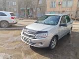 ВАЗ (Lada) Granta 2190 (седан) 2013 года за 2 800 000 тг. в Павлодар – фото 2