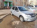 ВАЗ (Lada) Granta 2190 (седан) 2013 года за 2 800 000 тг. в Павлодар – фото 3