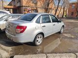 ВАЗ (Lada) Granta 2190 (седан) 2013 года за 2 800 000 тг. в Павлодар – фото 4