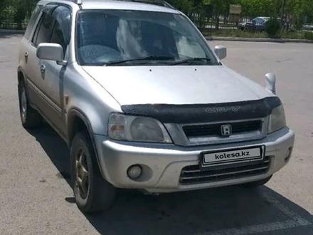 Honda CR-V 1999 года за 2 400 000 тг. в Нур-Султан (Астана) – фото 3