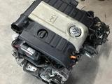 Двигатель VW BWA 2.0 TFSI из Японии за 600 000 тг. в Кызылорда
