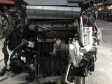 Двигатель VW BWA 2.0 TFSI из Японии за 600 000 тг. в Кызылорда – фото 4
