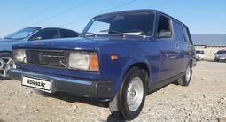 ВАЗ (Lada) 2104 1997 года за 600 000 тг. в Туркестан