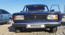 ВАЗ (Lada) 2104 1997 года за 600 000 тг. в Туркестан – фото 4