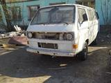 Volkswagen Transporter 1988 года за 700 000 тг. в Караганда – фото 2