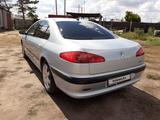 Peugeot 607 2005 года за 3 500 000 тг. в Павлодар – фото 4