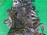 Двигатель на VOLVO S60 RS65 B5244S2 за 310 000 тг. в Алматы – фото 2