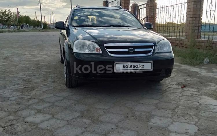 Chevrolet Lacetti 2012 года за 2 800 000 тг. в Шымкент
