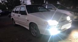 ВАЗ (Lada) 2114 (хэтчбек) 2012 года за 1 800 000 тг. в Усть-Каменогорск